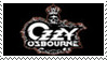 Ozzy Osbourne Stamp 4 by dA--bogeyman