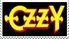 Ozzy Osbourne Stamp 2 by dA--bogeyman