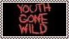 Youth Gone Wild Stamp by dA--bogeyman