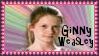 Ginny Weasley Stamp by dA--bogeyman