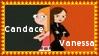 Vanessa + Candace Stamp by dA--bogeyman
