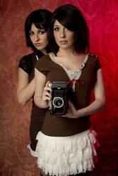Sisters, by JeanneKilljoy
