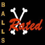BALLS XR logo Sq by surreal1st1cp1llow