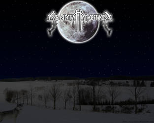 FullMoonbyOlilamont by 5ON4T44RCTIC4