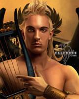 Apollo by Valerhon