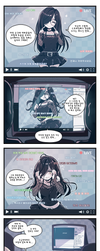 Negative Frames - 46 (Korean Translated) by JamesKaret