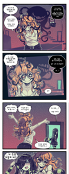 Negative Frames - 49 (Korean Translated) by JamesKaret
