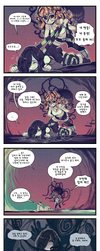 Negative Frames - 50 (Korean Translated) by JamesKaret