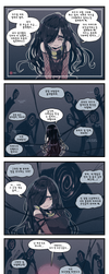 Negative Frames - 51 (Korean Translated) by JamesKaret