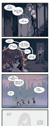 Negative Frames - 53 (Korean Translated) by JamesKaret