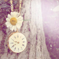 S'armer de patience by Blossom-Lullabies
