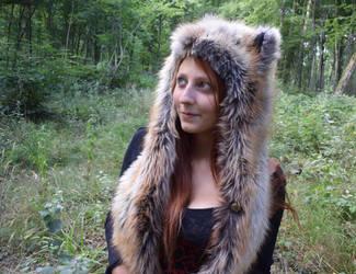 Wild spirit stock by Blossom-Lullabies