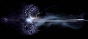 storm sword by Sathar-Qndy