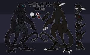 [ref] Velcro | MYO Grem2 by Voidtech