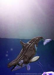 Orca MK2 by Ribena-Warrior