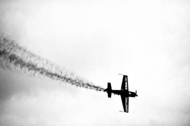 Air show by Konrad22