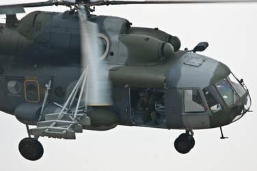 Mi-171 by Konrad22