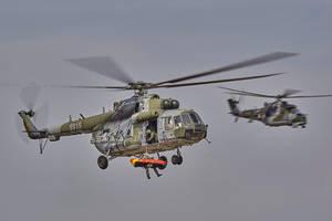 CSAR Mission by Konrad22
