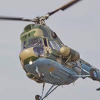 Mi-2 by Konrad22