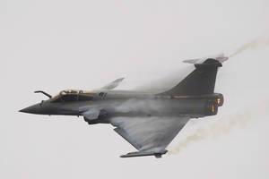 Dassault Rafale by Konrad22
