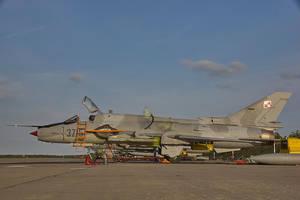 Technicians - good spirits of aviation by Konrad22