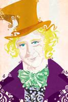 Wilder Wonka by JBiron