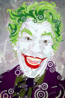 Joker 60 by JBiron