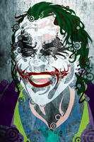 Joker 08 by JBiron