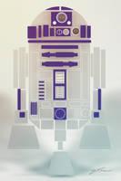 R2D2 by JBiron