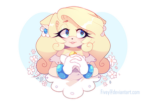 Flowery by Fivey