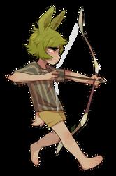 woodlandprotector!au by Oakiel