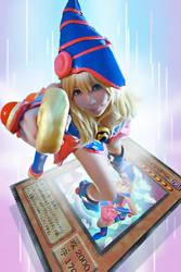 Gift BMG card by powermyumyu