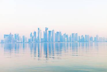 Doha, Home V by emrerende
