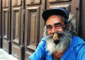 Havana- Downtown by emrerende