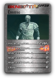 Limberg by jizzyjiz