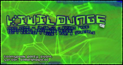 Kiwilounge by jizzyjiz