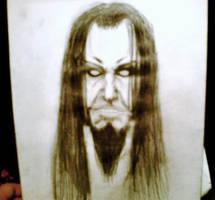 The Undertaker by kING13Freak