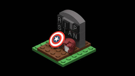 For Stan Lee... by ryanthescooterguy