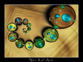 Nec Kal Ace by sharkrey