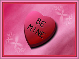 Be Mine by sharkrey