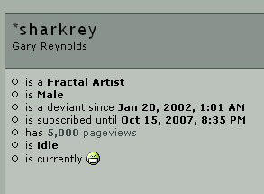 5000 pageviews by sharkrey