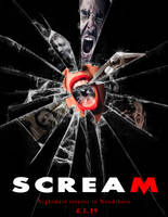 Scream by nguyenducdanh