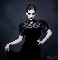 Black Widow by BlackRoomPhoto