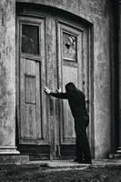 The Doors by BlackRoomPhoto