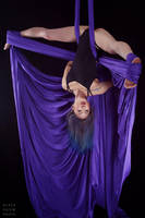 Lea Hart by BlackRoomPhoto