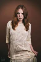 A Vintage Dress by BlackRoomPhoto