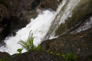 Close to the Edge by BlackRoomPhoto