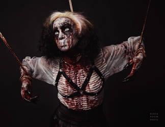 Cambre - Horror by BlackRoomPhoto