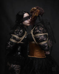 Love is Blind by BlackRoomPhoto