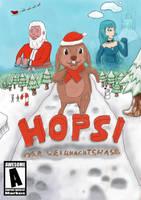 Hopsi Concept by Super-MX